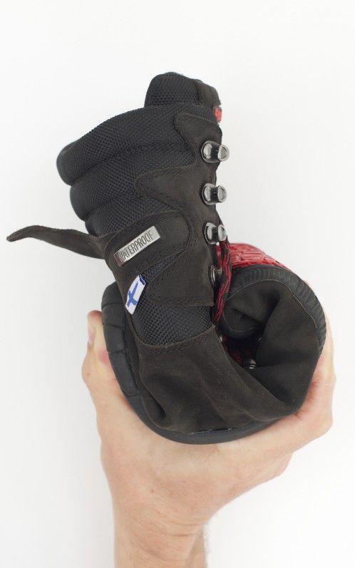 Barefoot boots, Minimalist shoes