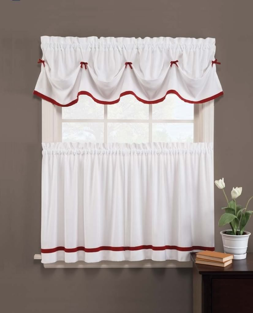 Kate Kitchen Curtains