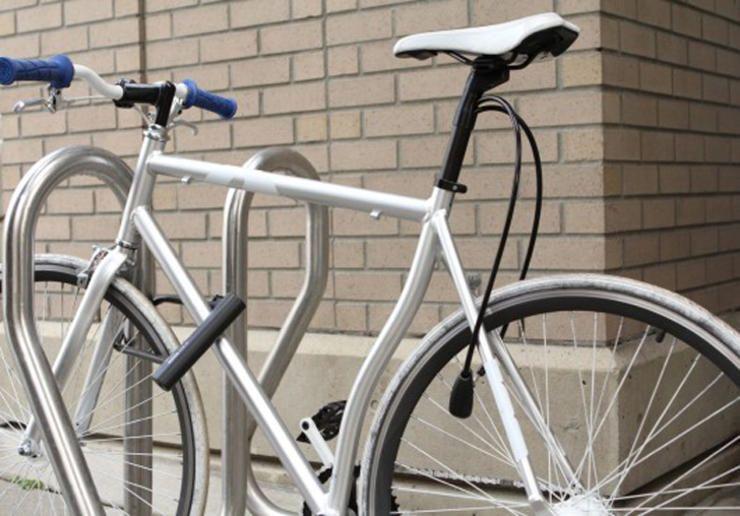 5 Innovative Bike Locks Bicycle Lock Bike Lock Bike Seat