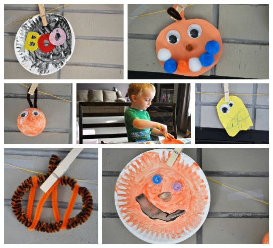 find this pin and more on halloween witch crafts and fun by alightliving - Halloween Crafts For Preschoolers Easy