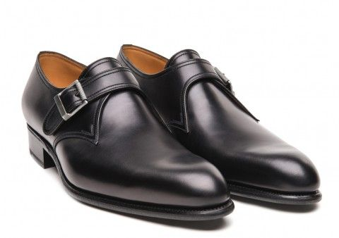 pas cher à vendre service durable diversifié dans l'emballage Weston / Flore buckle derby shoes | MEN'S FOOTWEAR | Dress ...