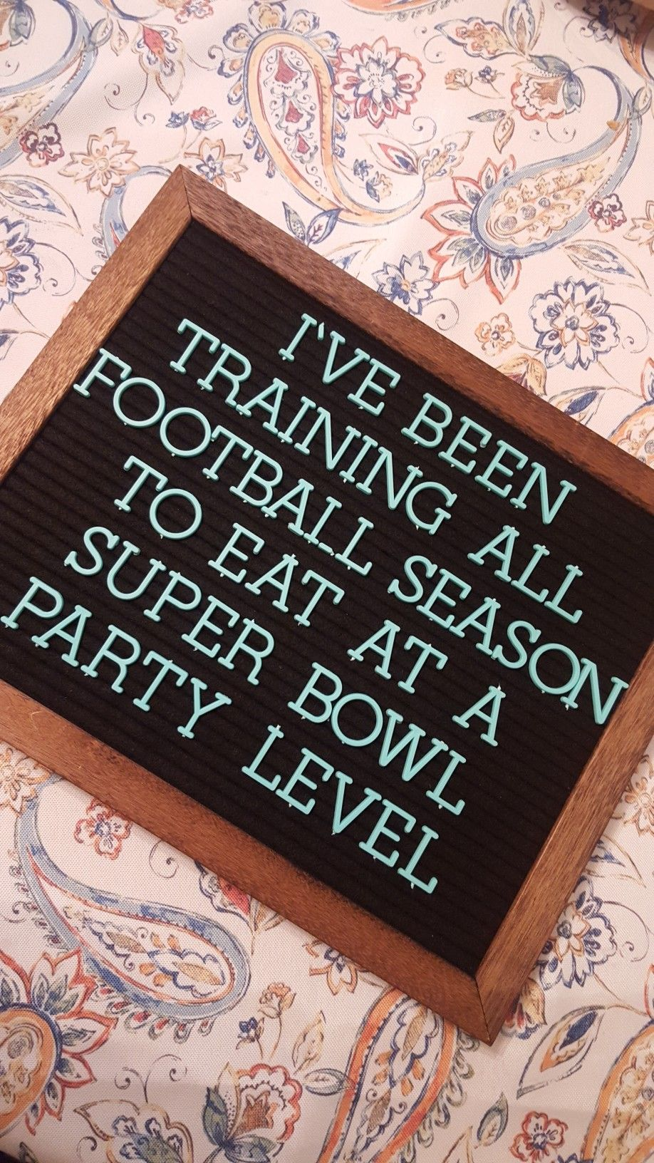 Football Message Board Quotes Felt Letter Board Football Quotes Funny