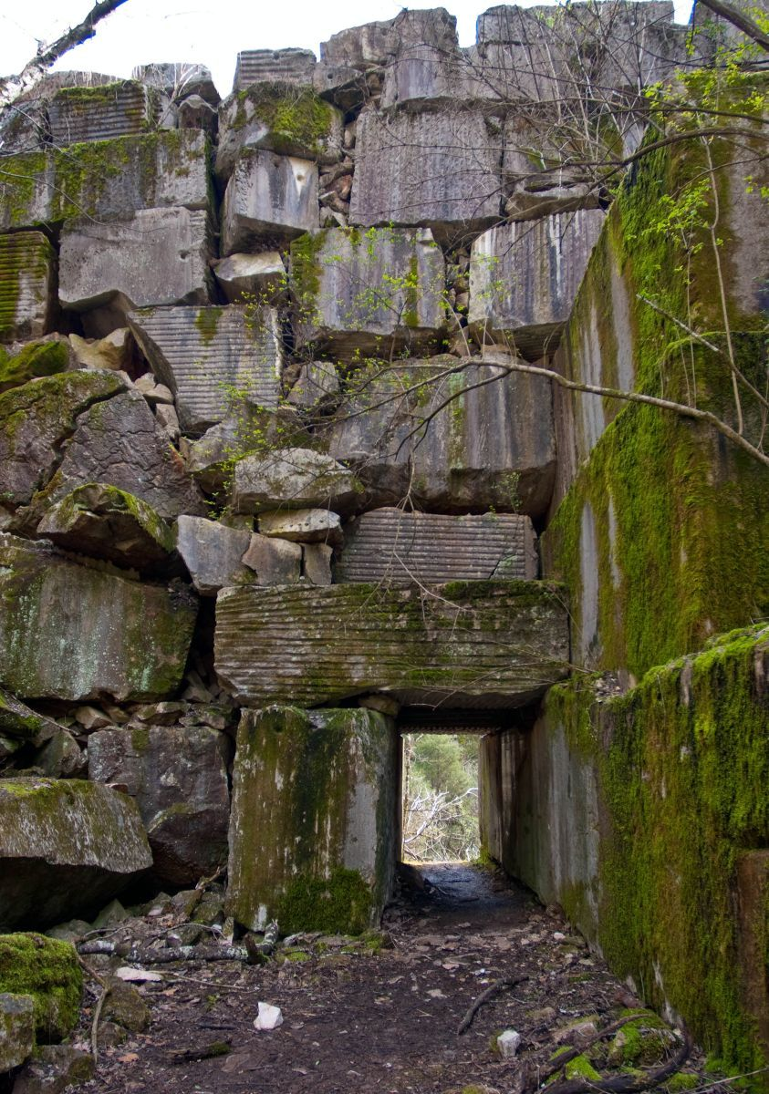 Ross Marble Quarry Www Fordhammarble Com 203 348 5088