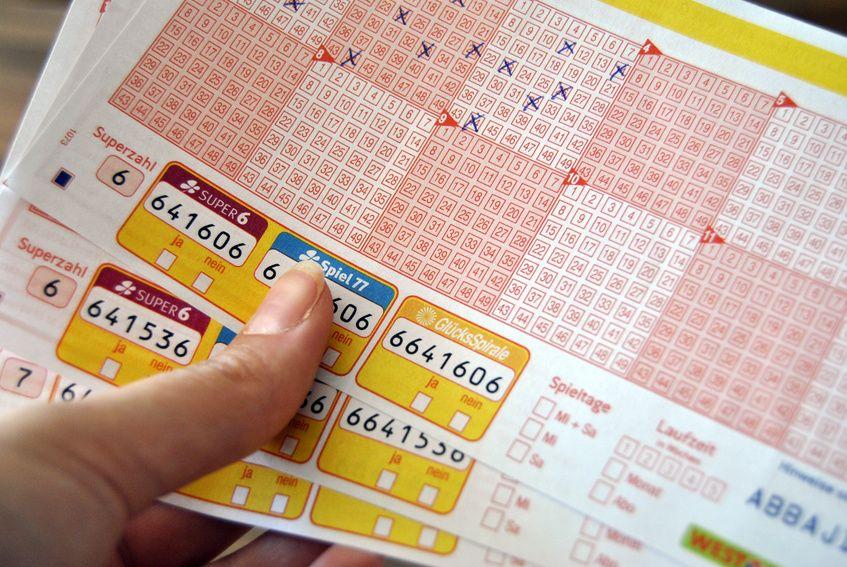 Lotto Super 6 Regeln
