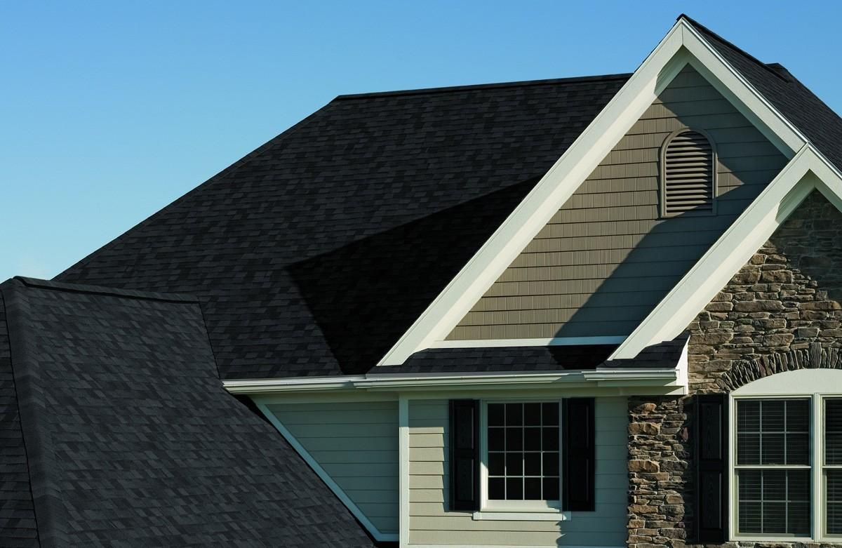 Best New Roof Roofing House Exterior Roof Shingles 400 x 300
