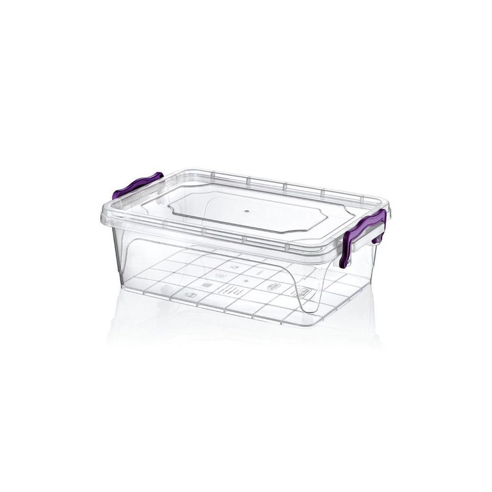 10 Litre Shallow Multi Storage Box Flat Joker Plastic Shoe Boxes Storage Box Organization Storage Solutions