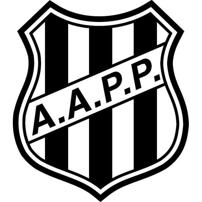 Ponte Preta Football Club Vector Logo Soccer Kits Football Logo Soccer Logo