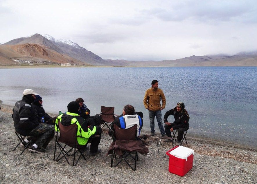 Book Spiti Valley Motorcycle Tour Packages With Freedom Motorcycle