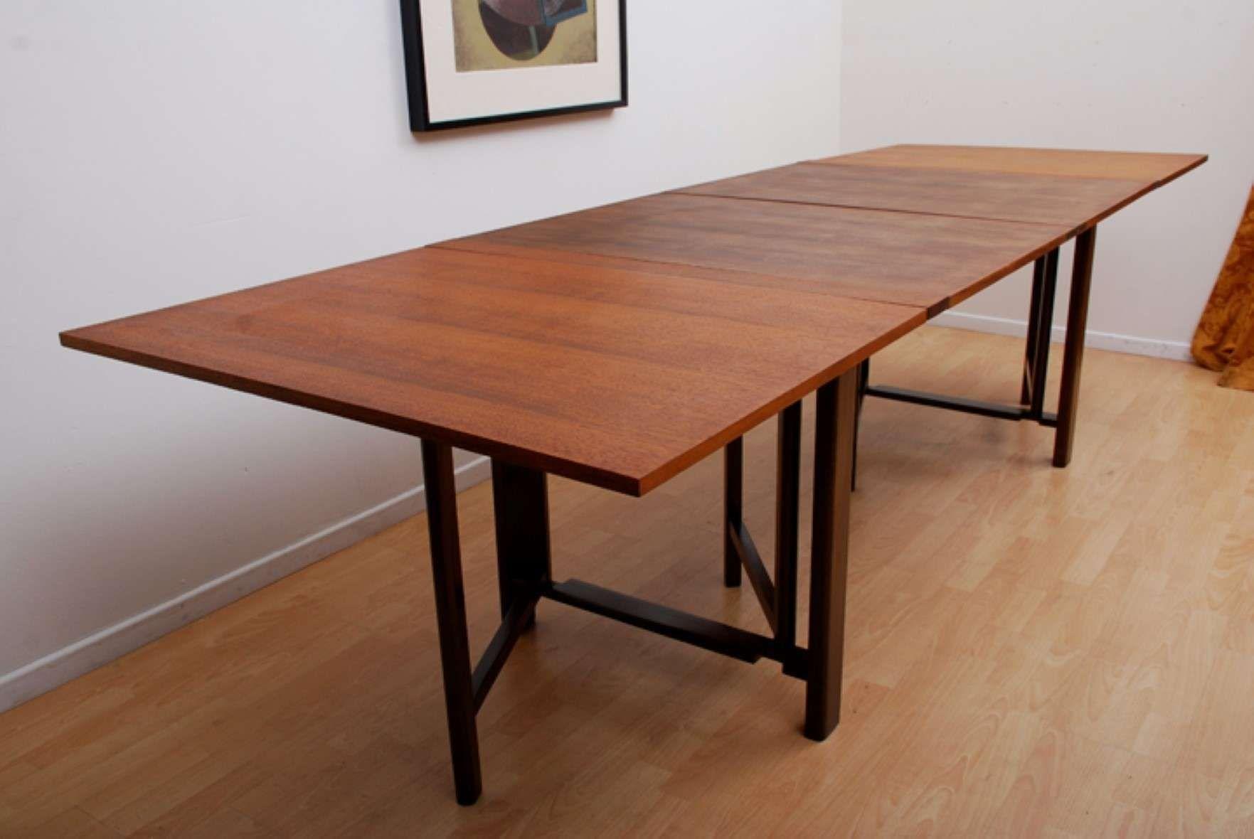 Beste Schmalen Klapptisch Tisch Kompakter Esstisch Esstisch