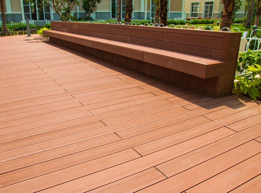 Wood Shades Composite Decking Importers Recycled Plastic