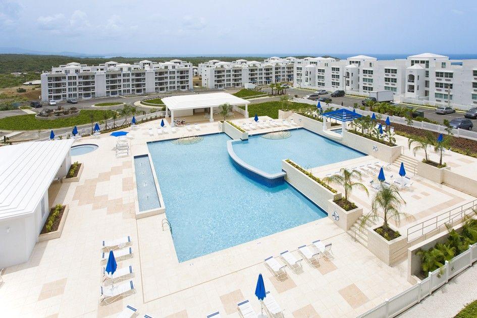 The Ocean Club Fajardo Apartamentos Y Walk Ups Ocean