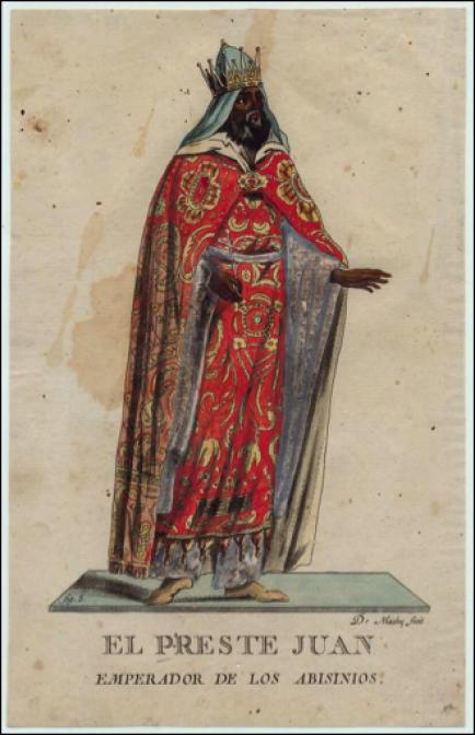 Prester John On Pinterest  What Does Medieval Mean, Black-1805