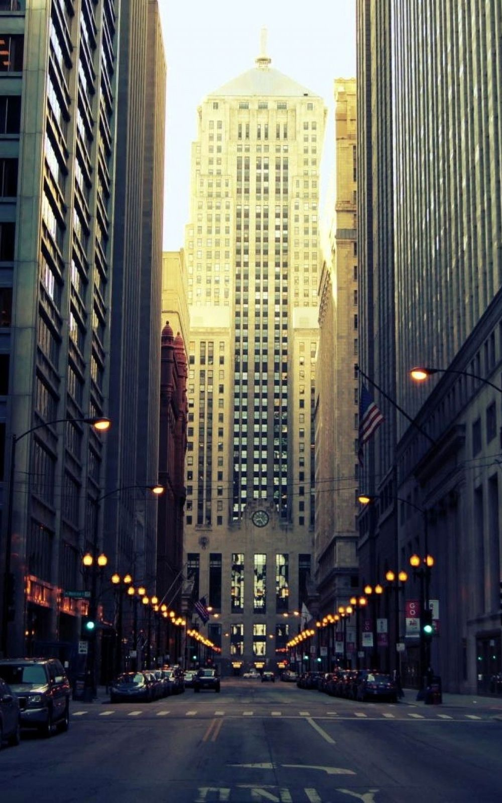 IPhone 6 Chicago Wallpapers HD, Desktop Backgrounds 750x1334 | Epic Car Wallpapers