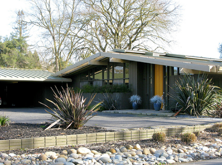 Home architecture style: Regional or not | Mid century, Mid-century ...