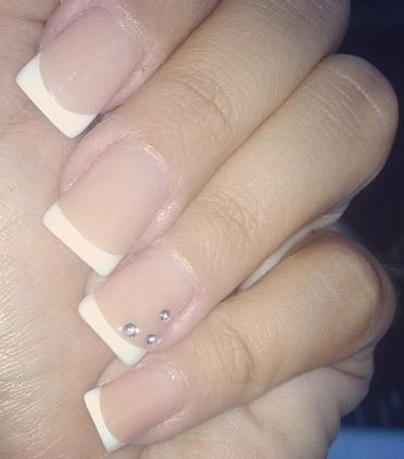 simple  nails nail designs different types of nails