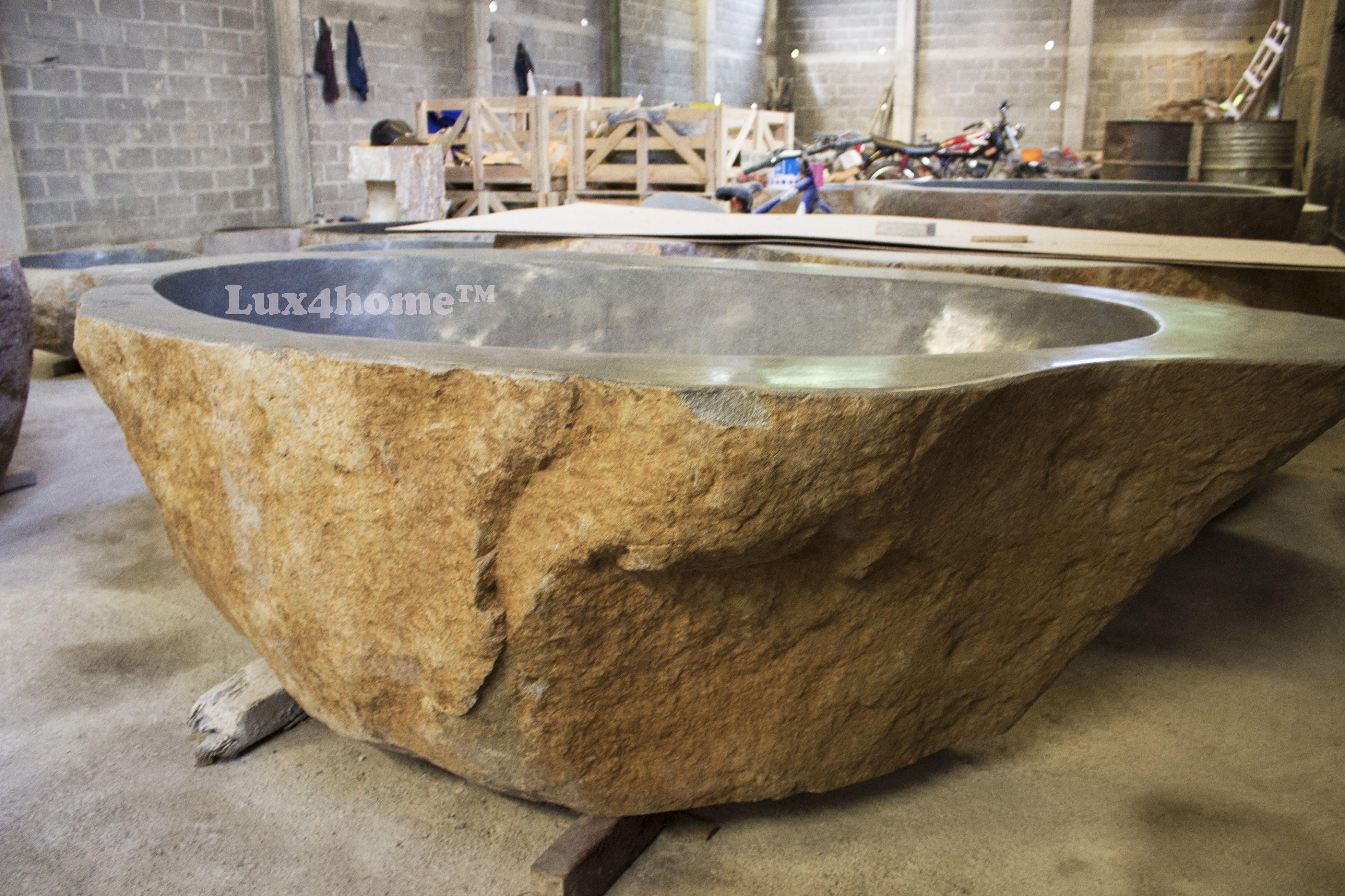 Indonesia Bali Stone #Bathtubs for sale. The price #stone #bathtub ...