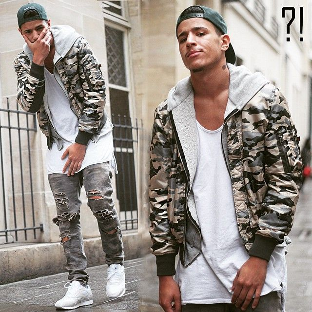 WEBSTA @ abdelpom - Camo Destroy ❓❗️✨ by @champaris75 #champaris #cha