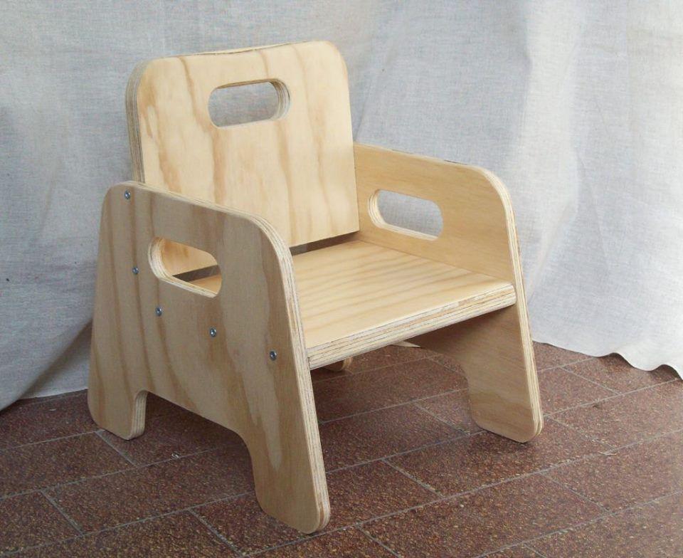 Arredamento Montessori ~ Montessori weaning table and chair part one montessori babies