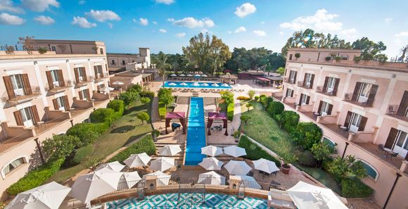 Voyage Privé: soggiorni di lusso, offerte esclusive | BELLA ITALIA ...