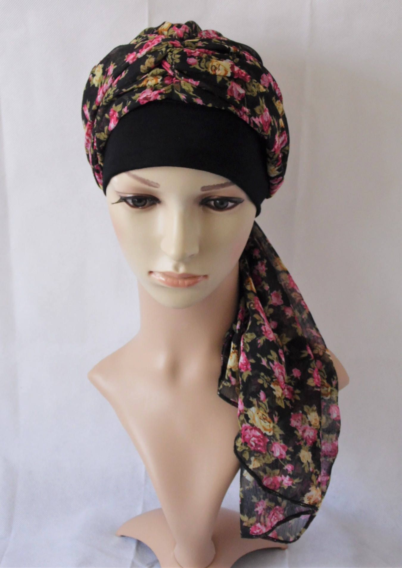 To acquire How to short a wear snood scarf picture trends