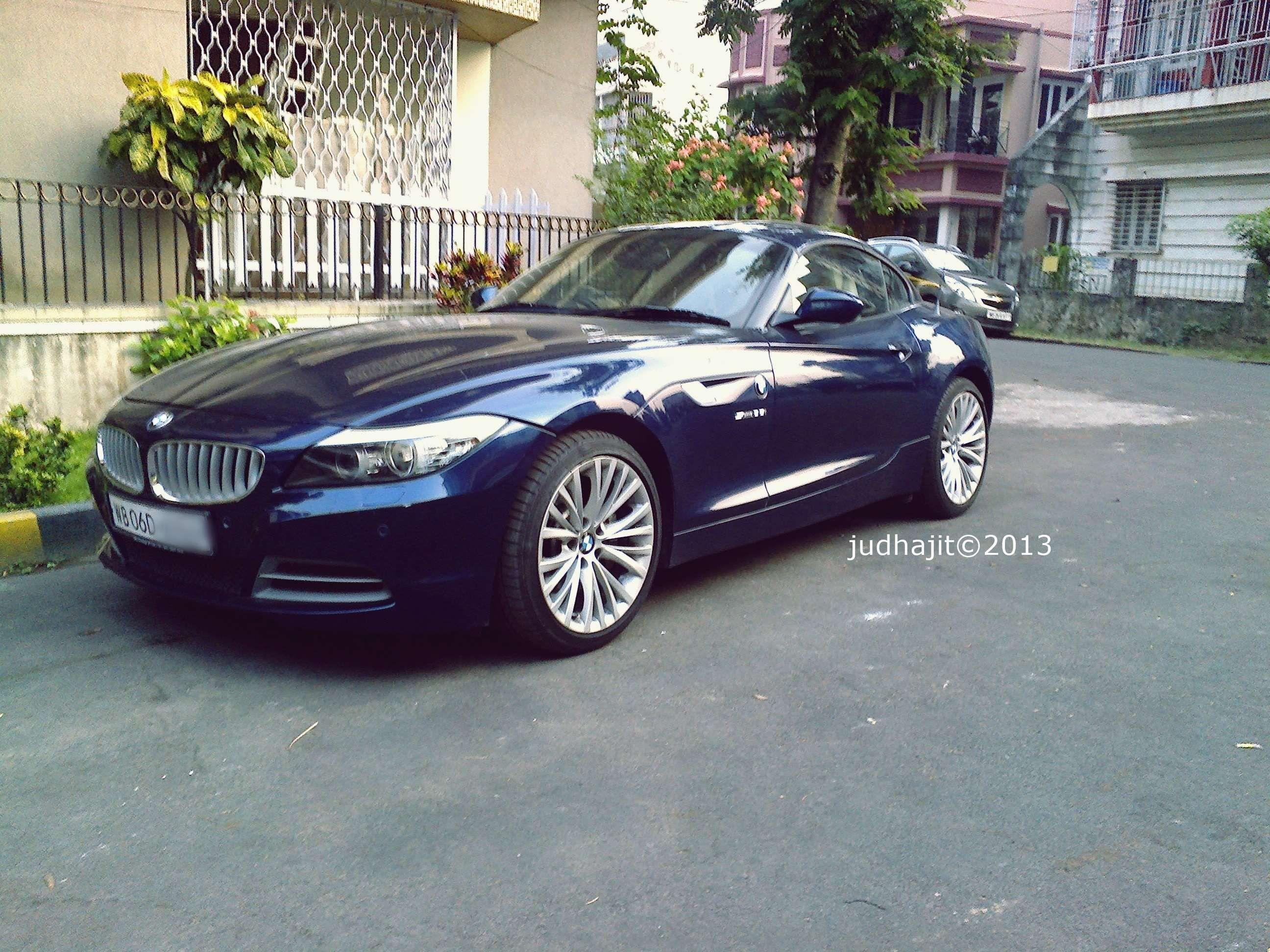 Automobile Automobiles Automotive Bmw Bmw Z4 Car Cars Road