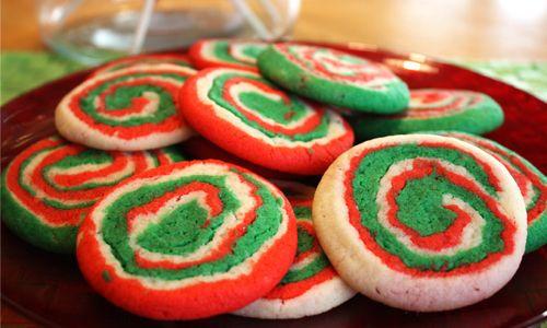 Christmas Recipes christmas cookies recipes pumkins Pinterest