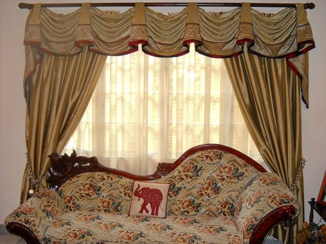 Curtains And Drapes In Trinidad