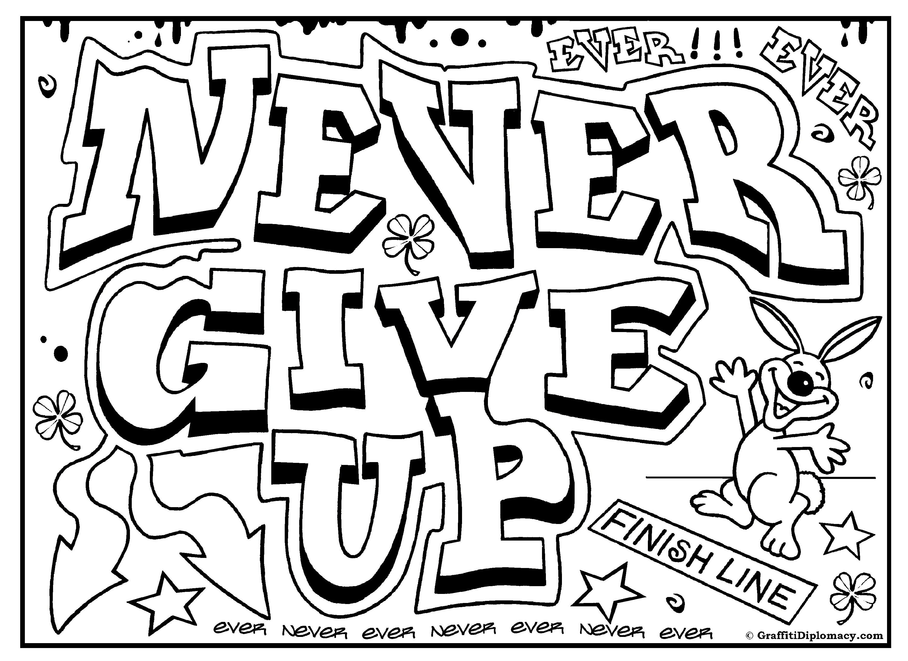 Coloring Pages For Teens Free Sheets Easy Alluring Coloring Jurnalistikonline In 2020 Coloring Pages For Teenagers Quote Coloring Pages Coloring Pages Inspirational