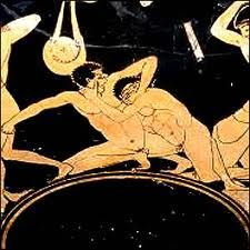 ancient greek sports pictures   ... sport in ancient Greece, as ...