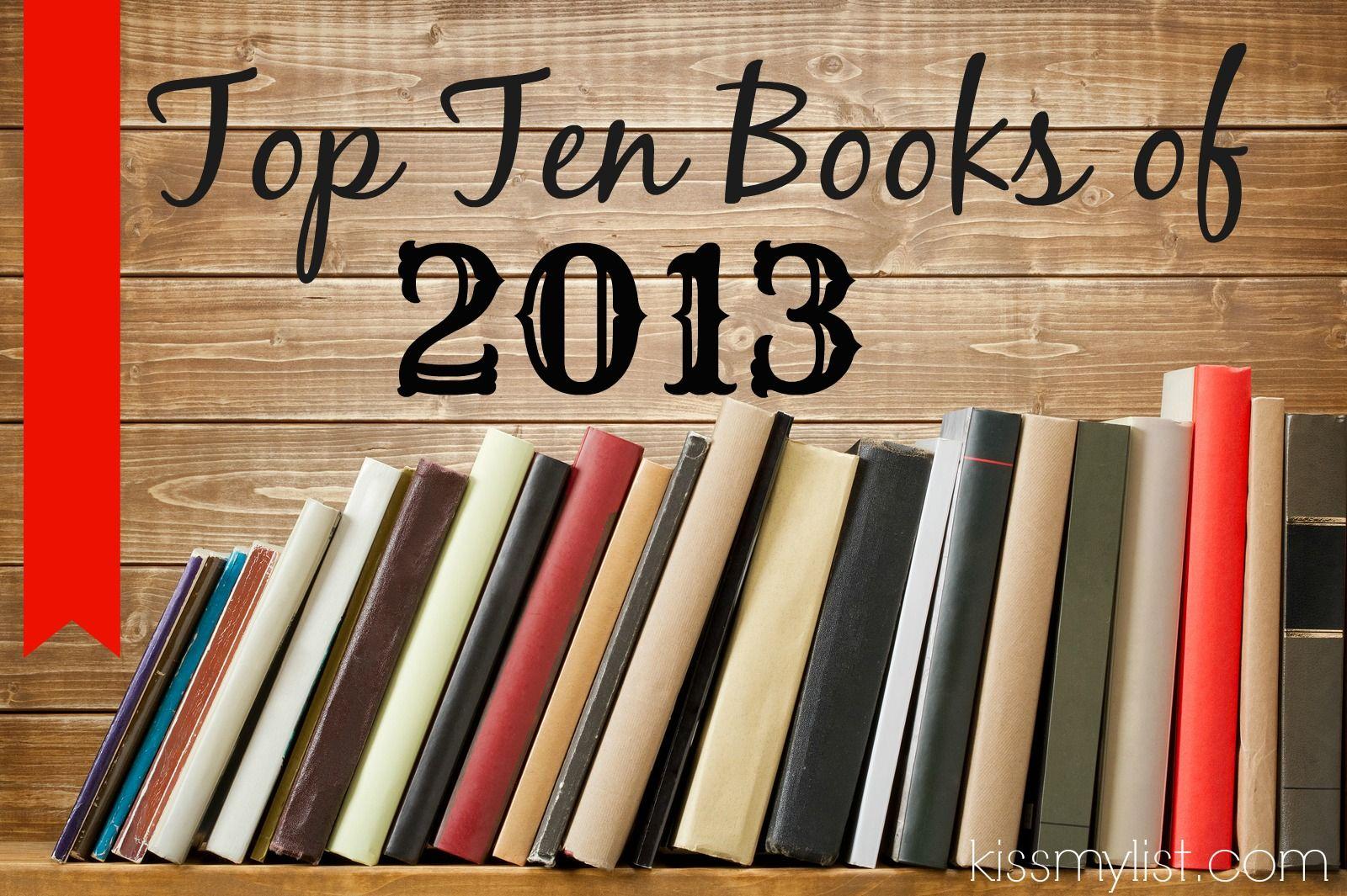 toptenbooksof2013