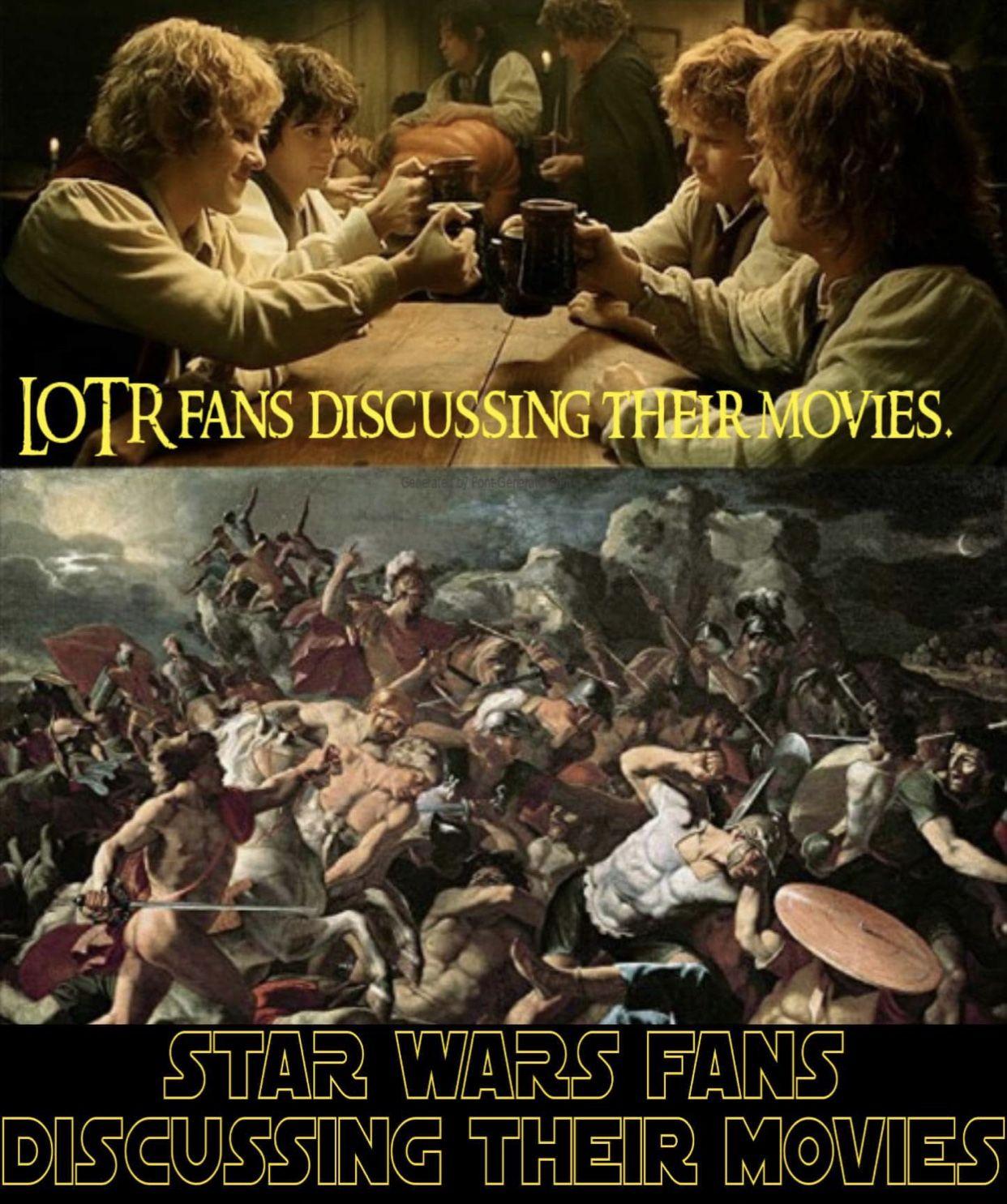 Pin By Tess Looby On Star Wars In 2020 Star Wars Humor Star Wars Memes Star Wars Fandom
