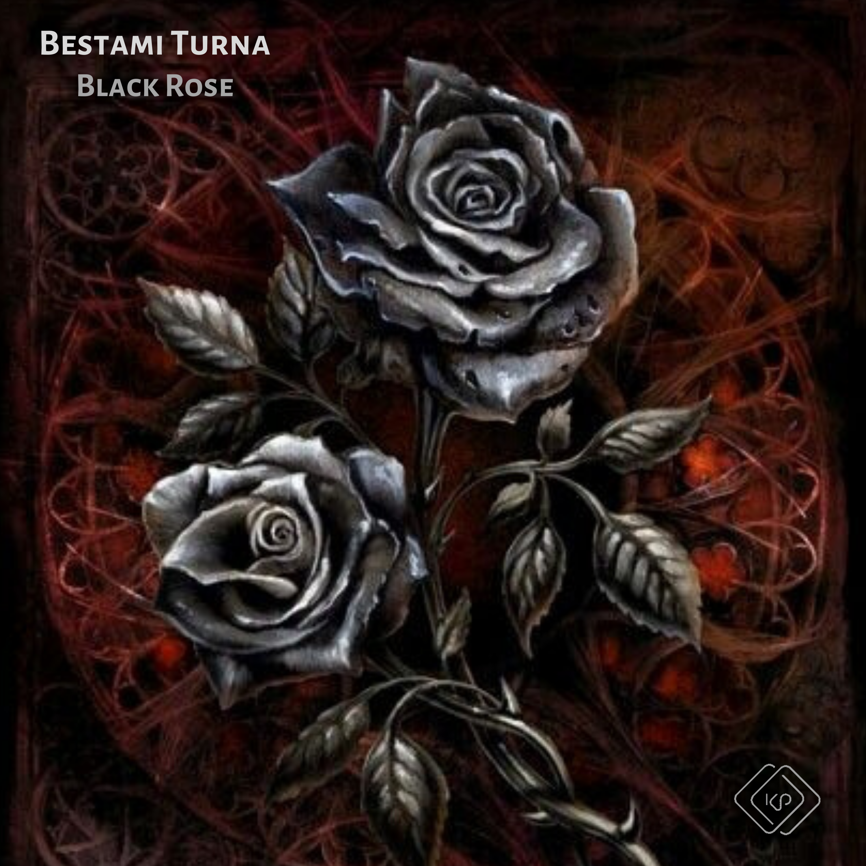 Bestami Turna returns to breathe life into original track 'Black Rose' Deep  Mix in 2020 | Gothic wallpaper, Alchemy gothic art, Gothic images