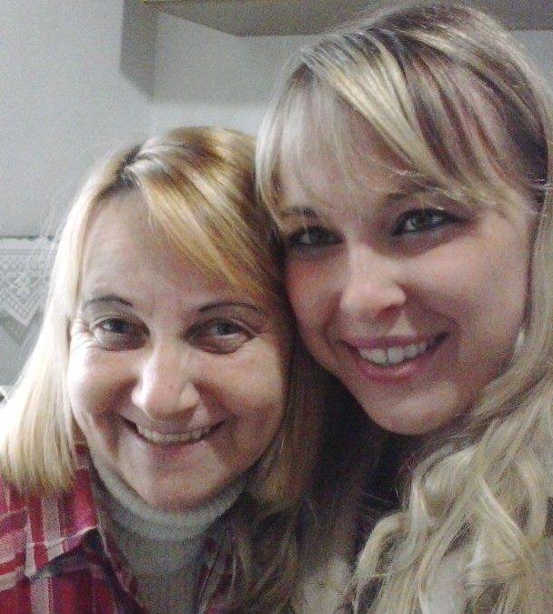 Eu e Andreia amo ♥