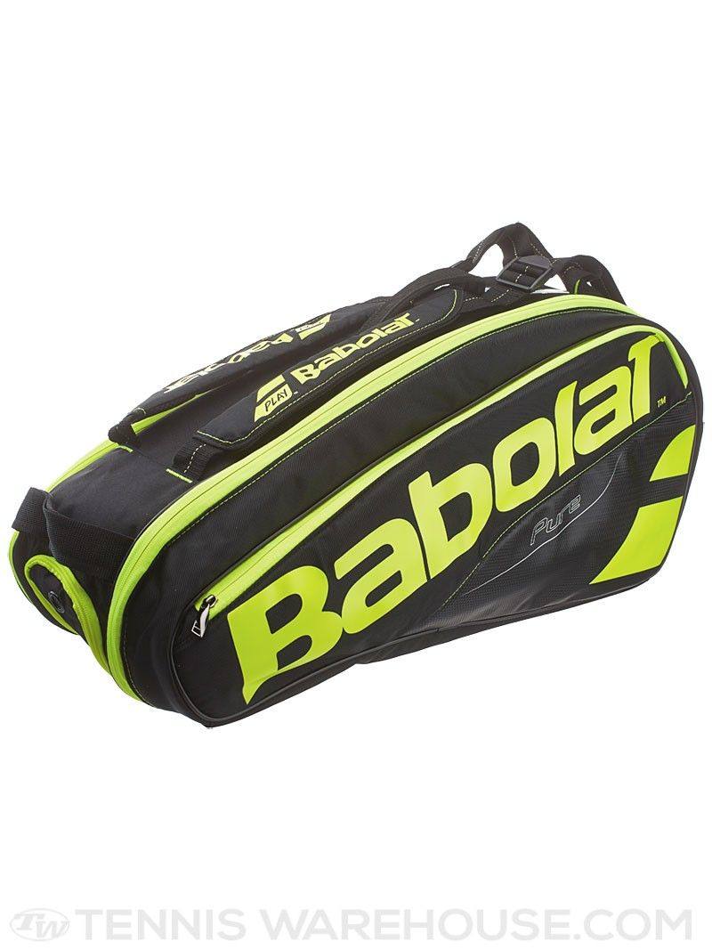 Babolat Tennis Bags With Climate Protection Tennis Bags Bags Tennis Bag