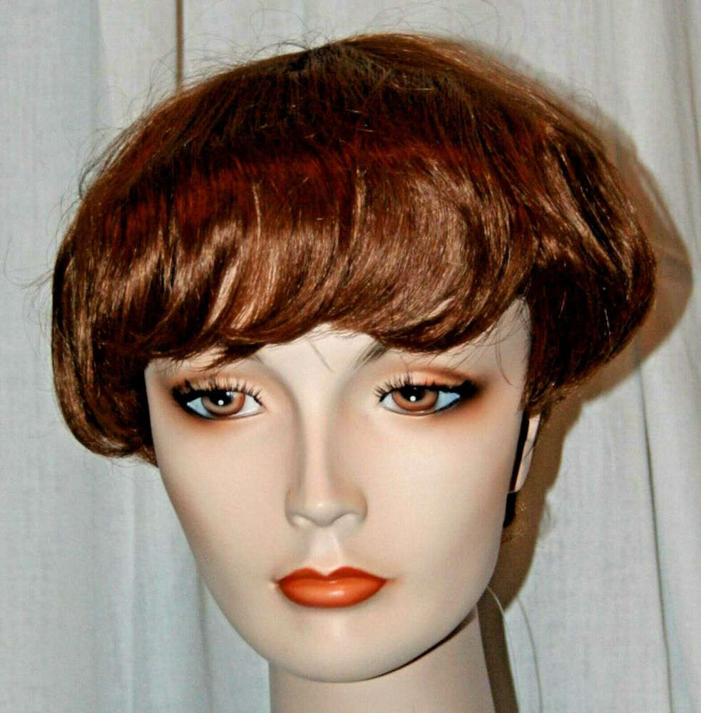Pin on Wigs Costume & Salon quality theatrical or