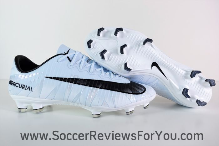 nike mercurial vapor 11 cr7 chapter 5 cut to brilliance review soccer reviews