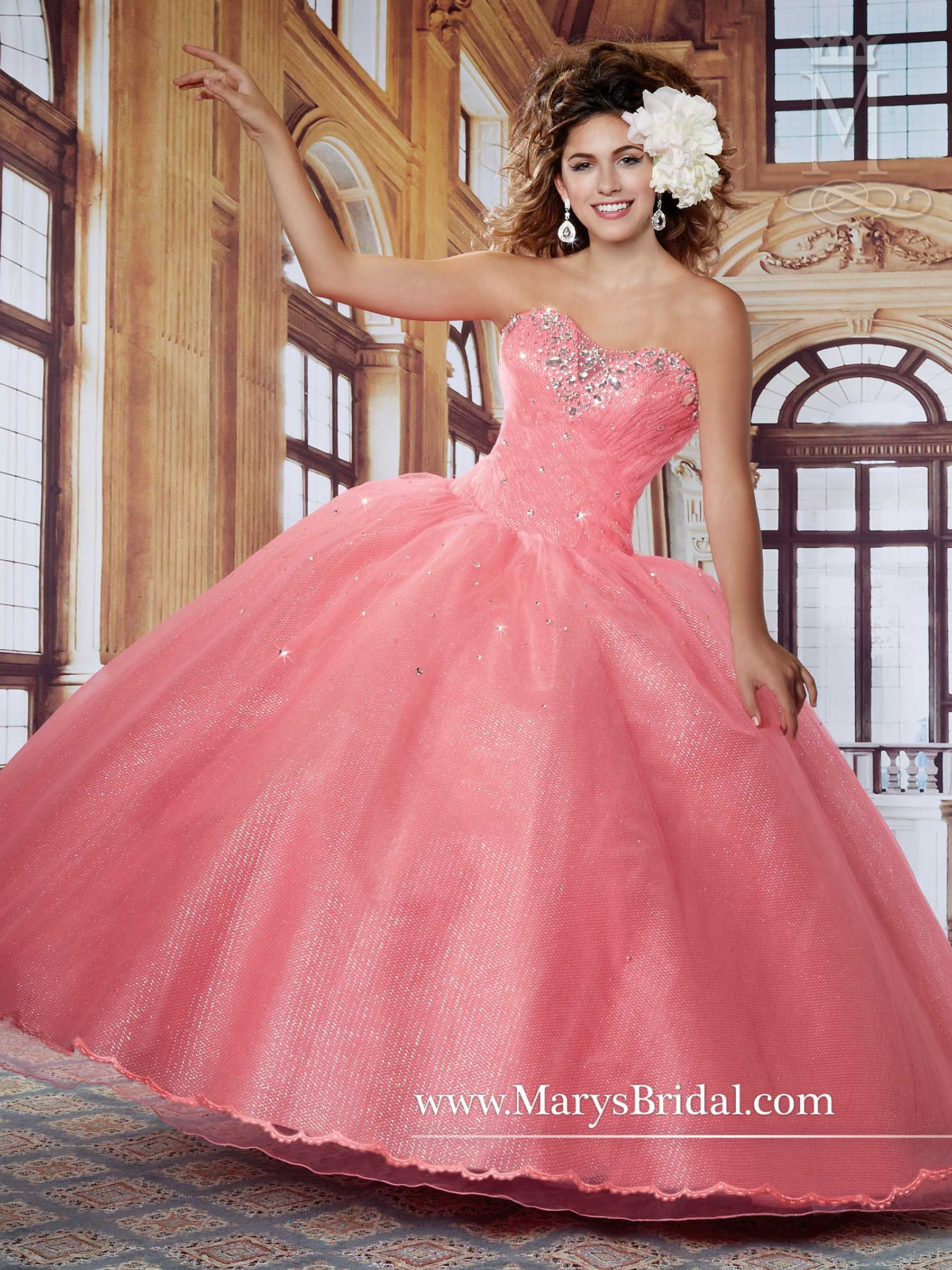 GO TO MARYSBRIDAL.COM AND FIND A STORE NEAR YOU!! | QUINCEAÑERA ...