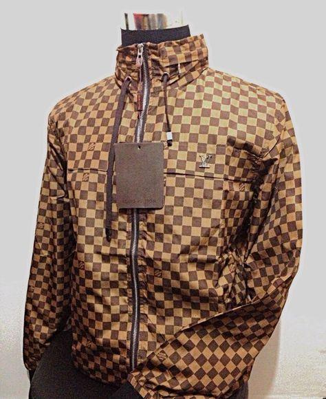 Welp louis vuitton jackets for men - Google Search | cengow - Winkel en EA-51