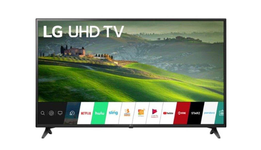 Best Buy Lg 55 Class Led Um6910puc Series 2160p Smart 4k Uhd Tv With Hdr 55um6910puc In 2020 Uhd Tv Cool Things To Buy Smart Tv