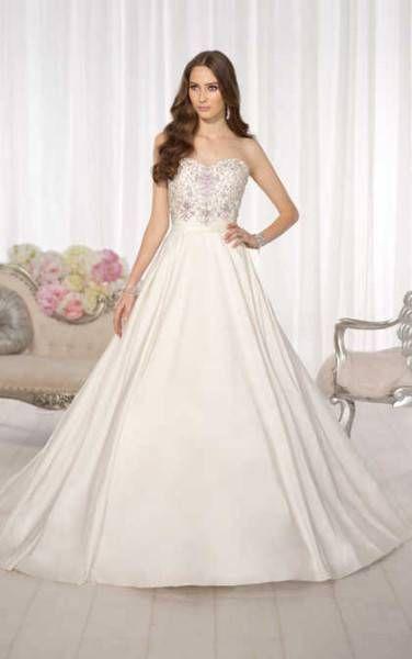 Daher bietet der Laden für #Brautjungfernkleider ...