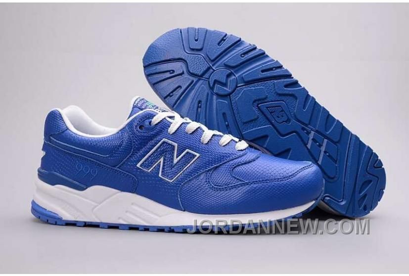 new balance 999 men blue