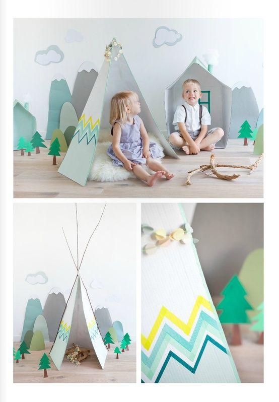 Baby-Deco blog con muchas ideas de decoracion y DIY