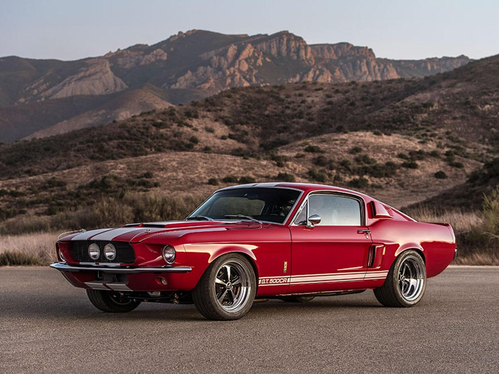 Ford Mustang Boss 429 Is Back In Production With 815 Hp Behold The First Brand New 1969 Ford Mustang Ford Mustang Boss 429 Ford Mustang Boss Mustang Fastback