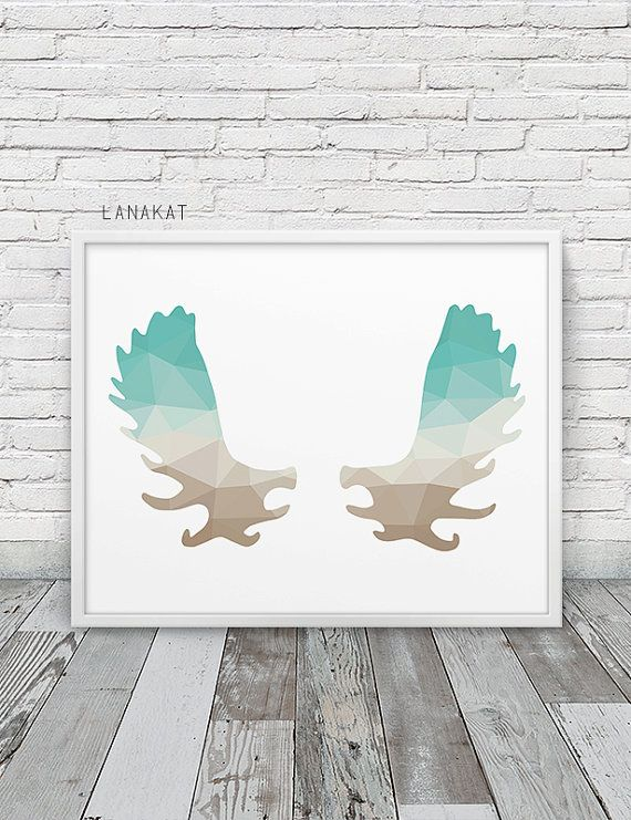 26 images of antlers printable art template geldfritznetmint sand