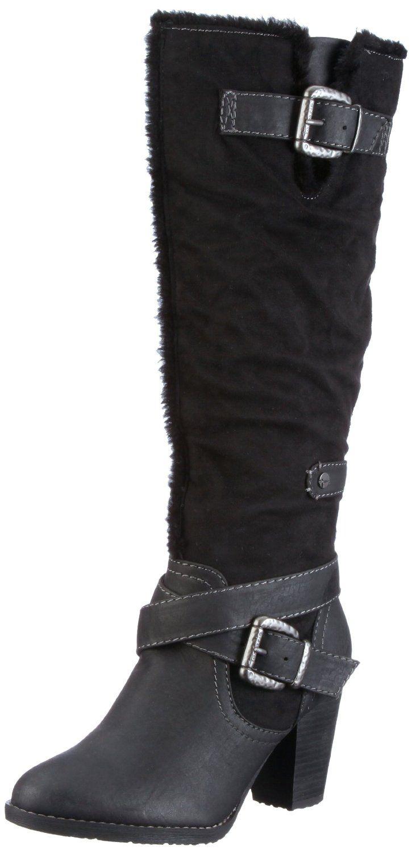Boots StiefelShoes Damen And Trend Tamaris 35RSc4AjqL