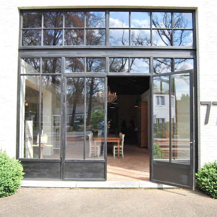 Ijzeren buitendeuren recherche google wez terasse pinterest doors extensions and verandas - Smeedijzeren leroy merlin ...