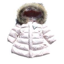 4b8a03e6228 Moncler Baby Girls Paule Down Coat