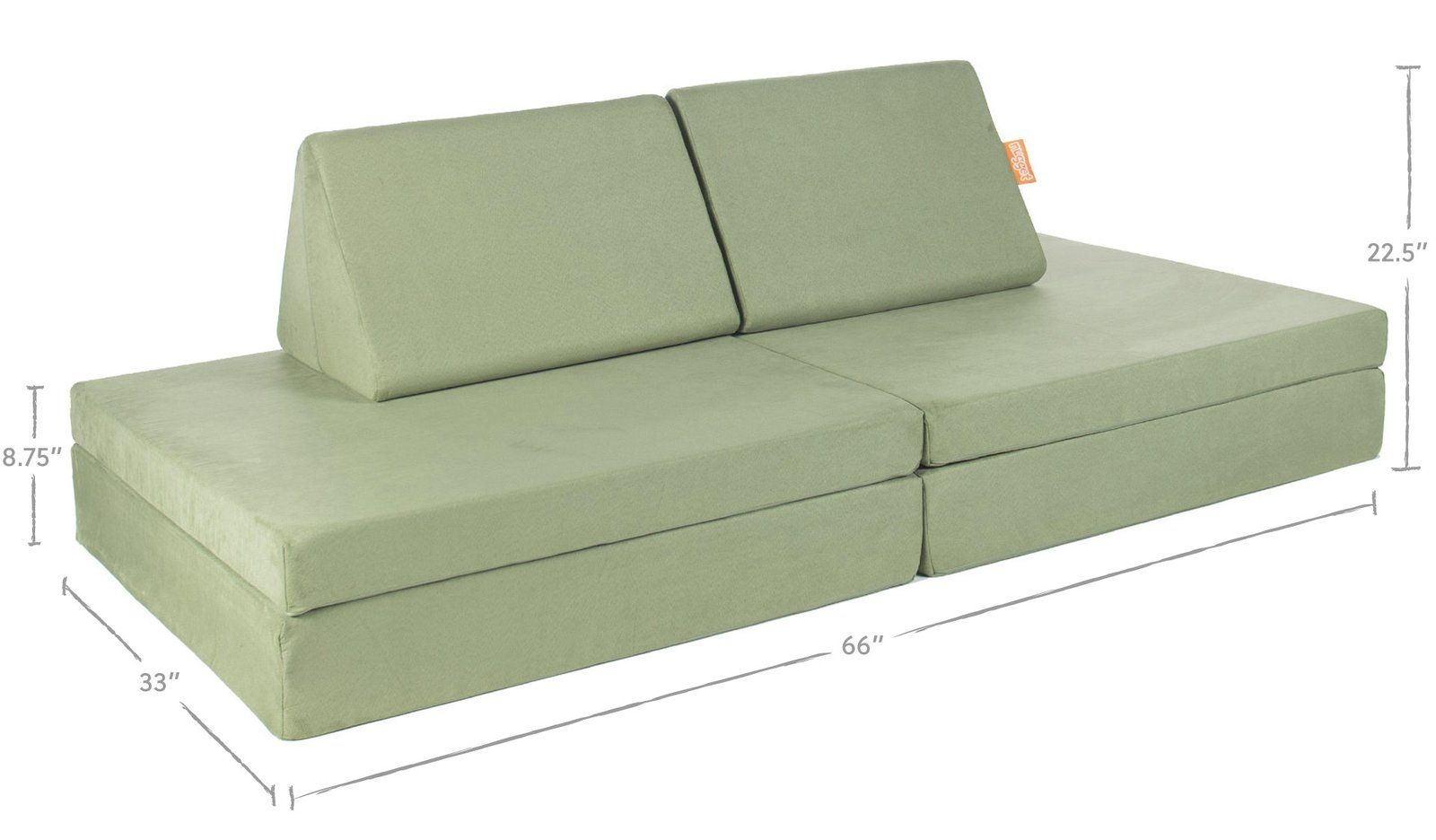 Nugget Couch Weight - Anna Furniture