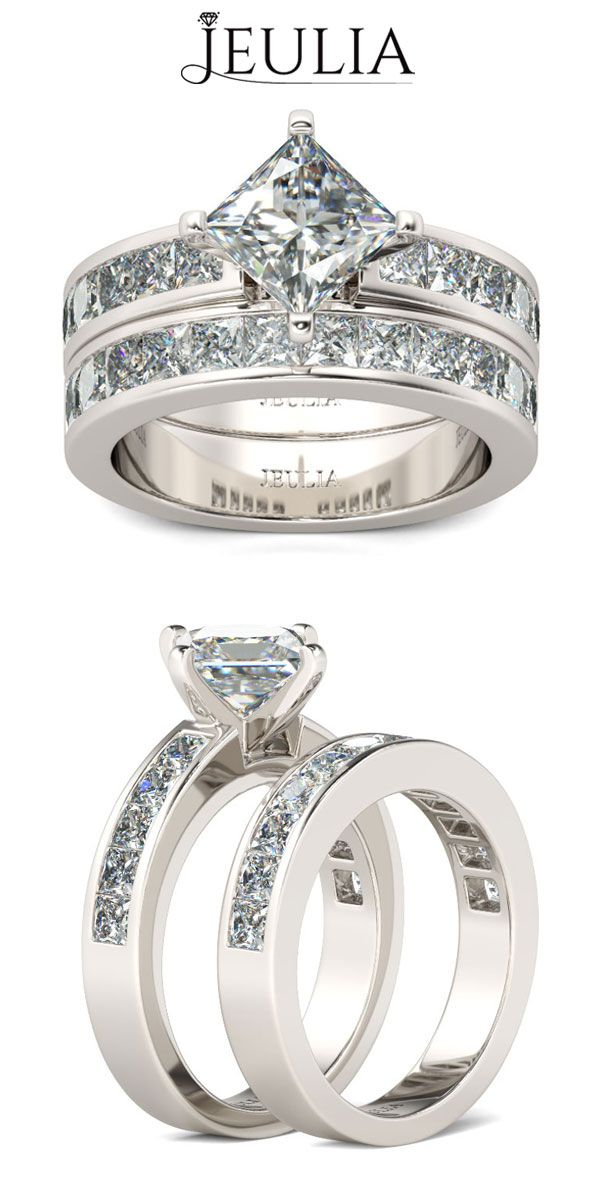 silver cut jeulia check classic created this set out ring bridal white from princess rings sterling sapphire pin