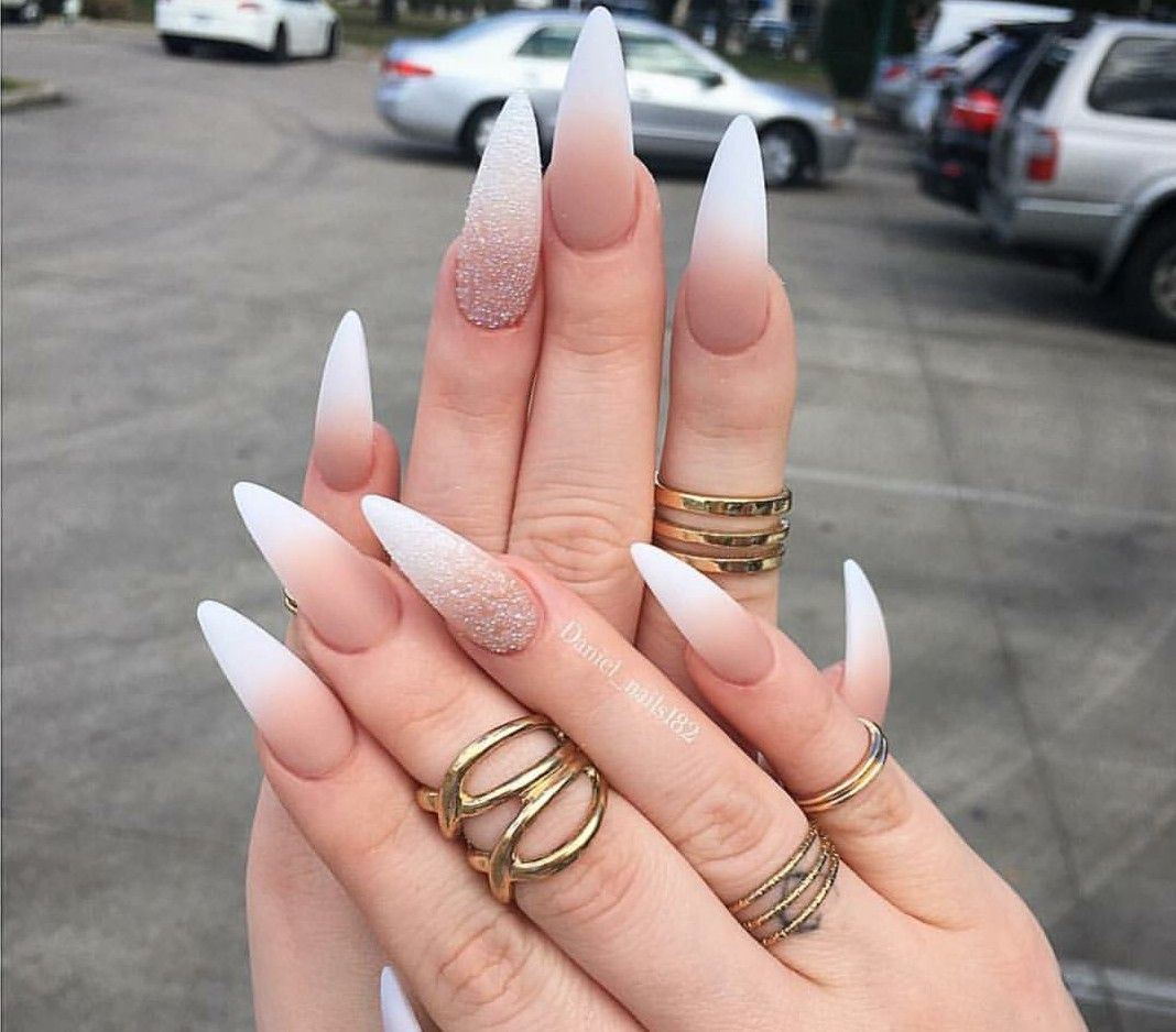 Pin by Silvia Vargas on Nails, Etc | Pinterest | Nail inspo ...